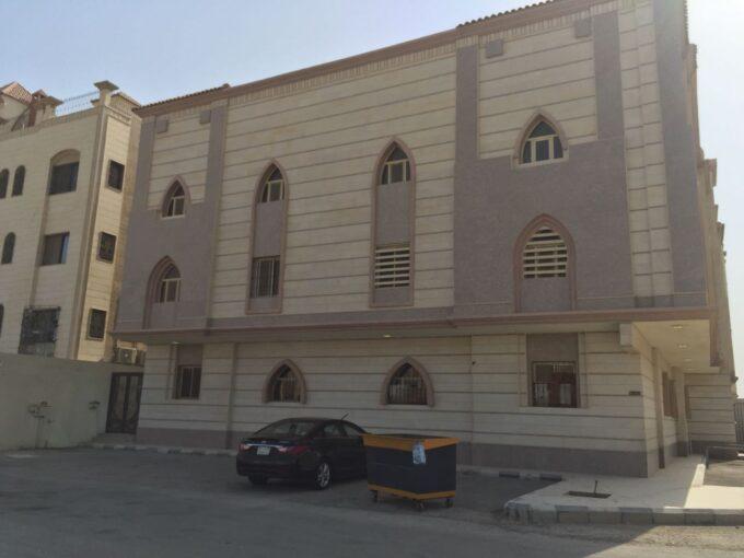 شقة سكنية بسيهات - أبراج السيف