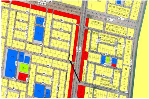 أرض سكنية الخبر-حي الصواري