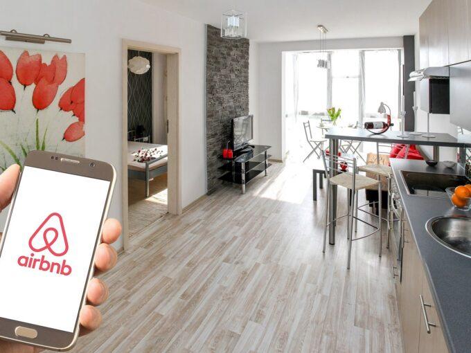 الاستثمار العقاري على طريقة Airbnb